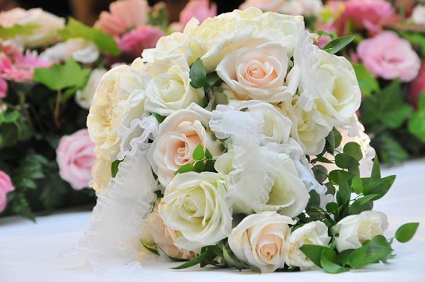 記事 結婚式☆のアイキャッチ画像